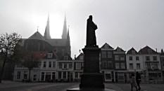 Delft Mist 18