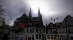 Delft Mist 21