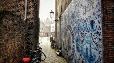 Delft Mist 22