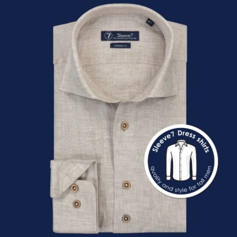 Sleeve7-overhemd