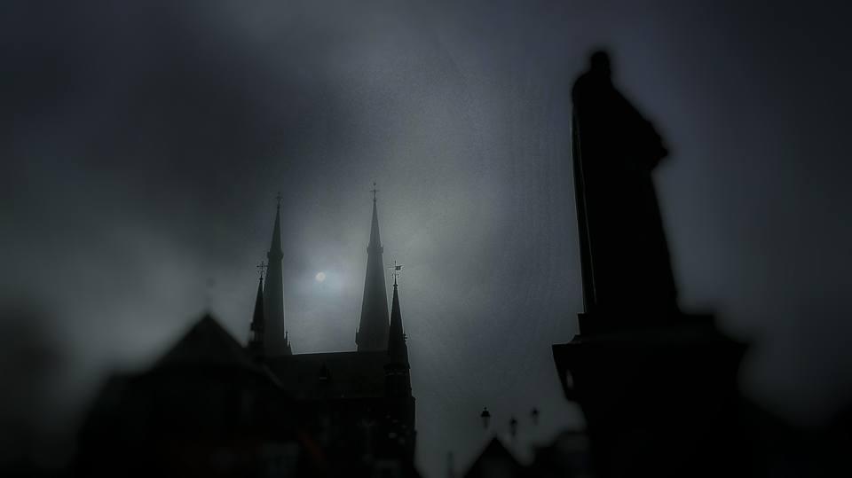 Zondag Delft in de Mist 2015 (11)