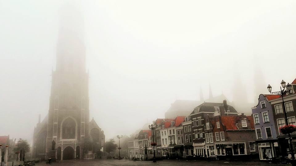 Zondag Delft in de Mist 2015 (13)