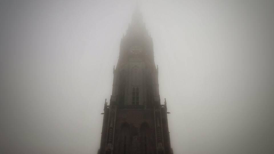 Zondag Delft in de Mist 2015 (14)