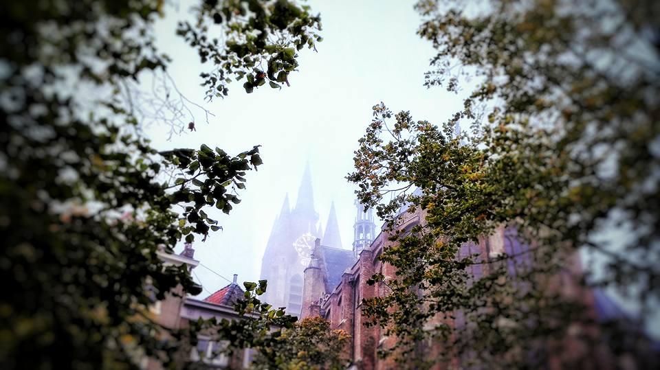 Zondag Delft in de Mist 2015 (17)