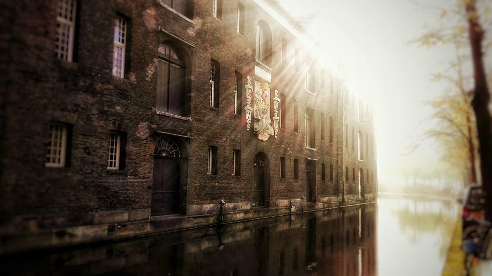 Zondag Delft in de Mist 2015 (7)