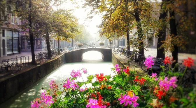 Ode aan Delft
