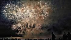 Foto Vuurwerkfestival Scheveningen 13-augustus-2016