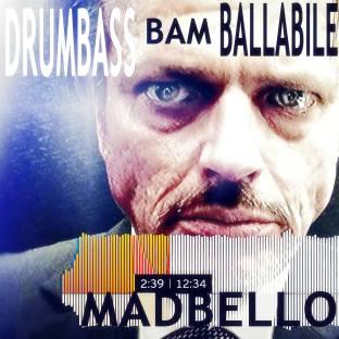 Drum Bass Bam Ballabile 1500