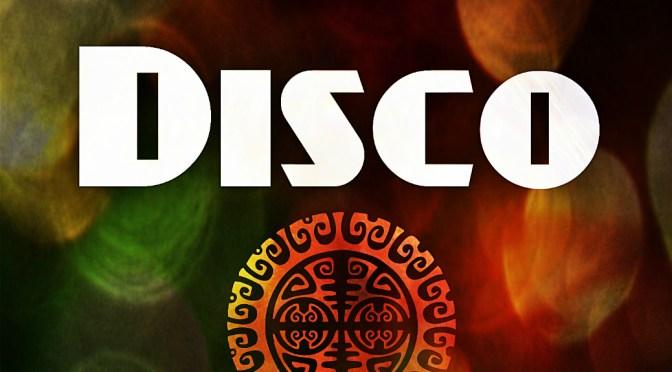 Intergalactic Disco