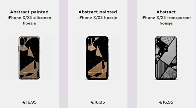 Welke iPhone Hoesje Beschermt Het Beste?
