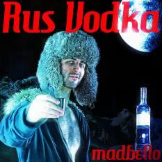 Rus Vodkax