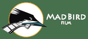 madbirdfilm.com mobile logo