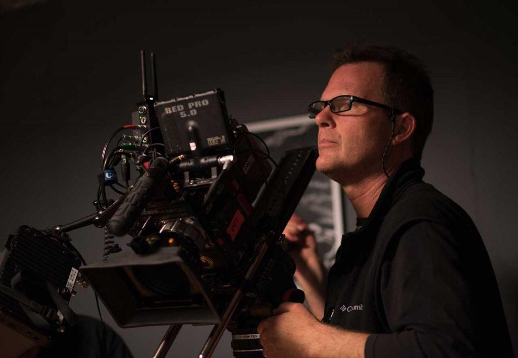 Patrick Neary Cinematographer