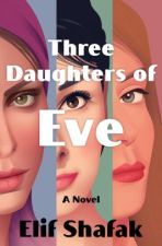 Three Daughters of Eve Cover Image