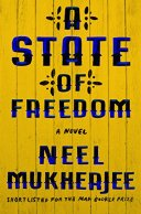 A State of Freedom Cover Image