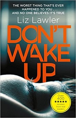 Don't Wake Up Cover Image