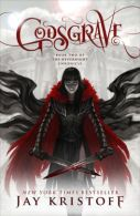 Godsgrave Cover Image