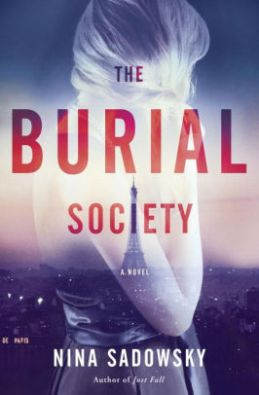 The Burial Society Cover Image