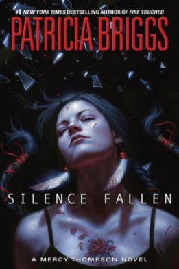 Silence Fallen Cover
