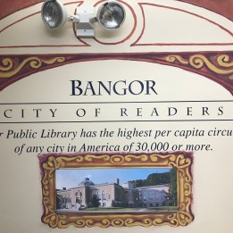 City of Readers!!!