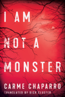 I Am Not A Monster Review Image