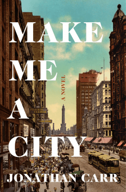 Make Me a City Review Image