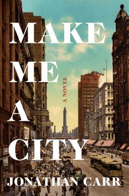 Make Me a City Review Image
