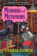 Murders and Metaphors Review Image
