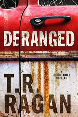 Deranged Cover