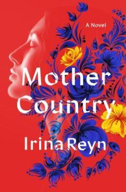 Mother Country Cover