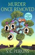 Murder Once Removed Cover