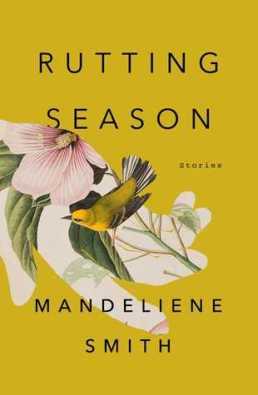 Rutting Season Cover