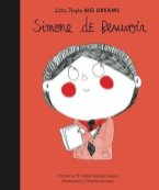 Simone de Beauvoir Cover