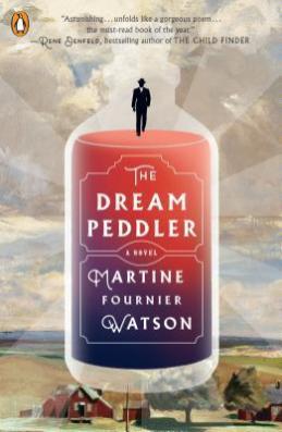 The Dream Peddler Cover
