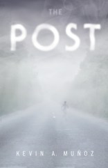 The Post Cover