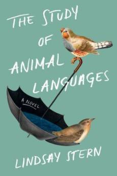 The Study of Animal Languages Cover