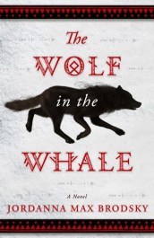 The Wolf in the Whale Cover