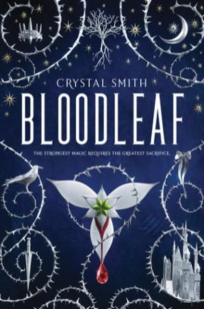 Bloodleaf Cover Image
