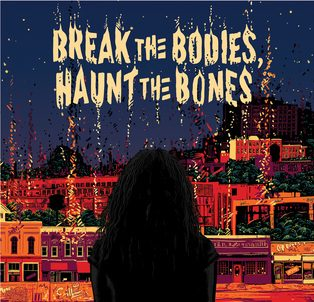 Break the Bodies Cover Image
