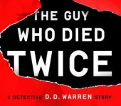 Guy Who Died Twice Cover Image