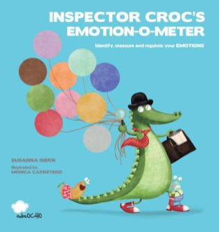 Inspector Croc's Emotion Cover Image