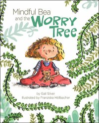 Mindful Bea and the Worry Tree Cover Image