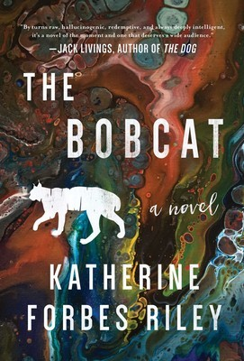 The Bobcat Cover Image