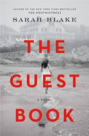 The Guest Book Cover Image