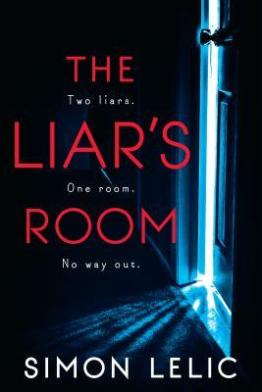 The Liar's Room Cover Image