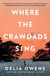 Where the Crawdads Sing Cover Image
