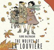 Wolves of La Louviere Cover Image