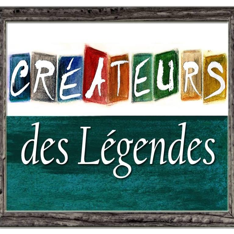 CREATEURS DES LEGENDES