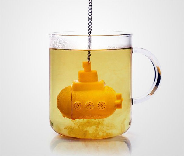 This Beatles-inspired infuser is my jam!