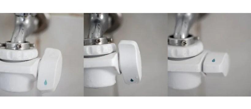 ivo water purifier modes